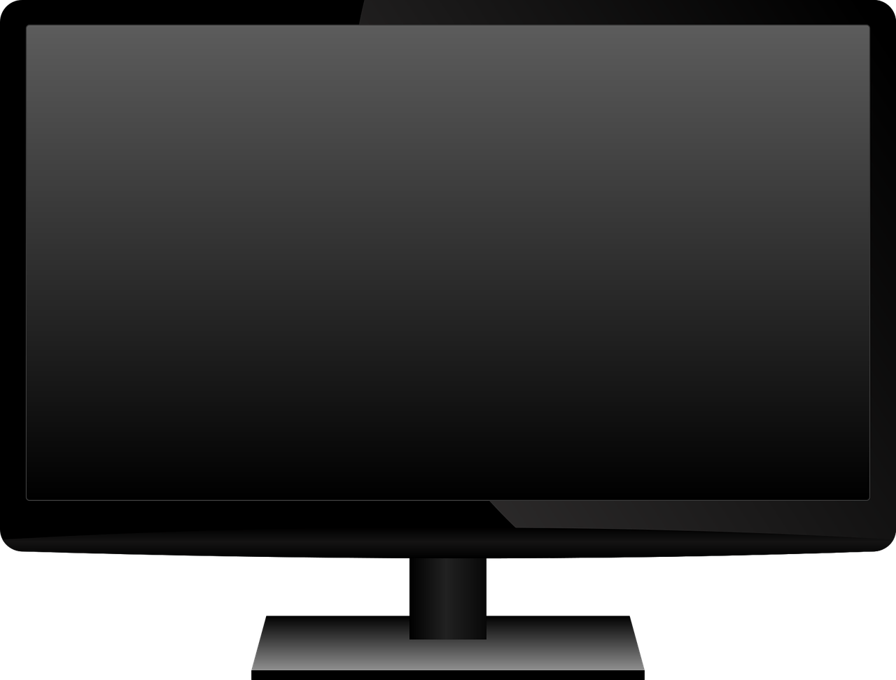 Lcd Vs Led Monitor Lcd Lcd Monitor