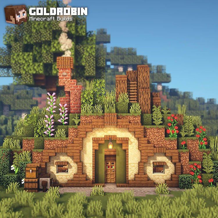 14 Cool Minecraft Build Ideas And Tutorials Mom S Got The Stuff In 2021 Minecraft Architecture Minecraft Construction Minecraft Building