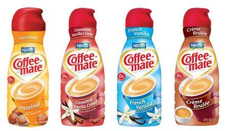 Coffee Mate Coupon 0 75 Off Coffee Mate Creamers Coupon