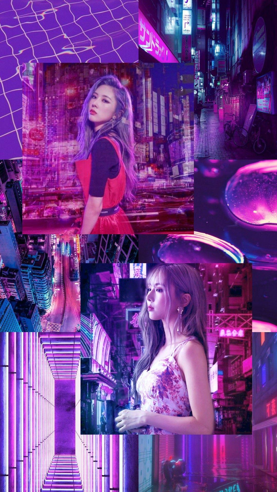 Yoohyeon Dreamcatcher Aesthetic Wallpaper Dreamcatcher Wallpaper Cool Kpop Wallpapers Dream Catcher