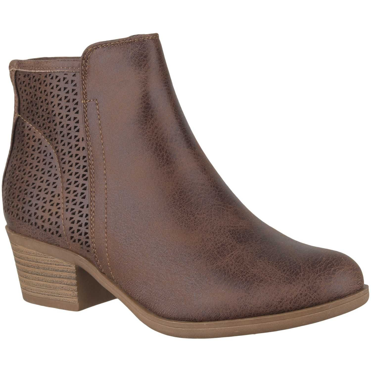Platanitos Bt 6514botin De Mujer Kaboots In 2019 Boots Cute