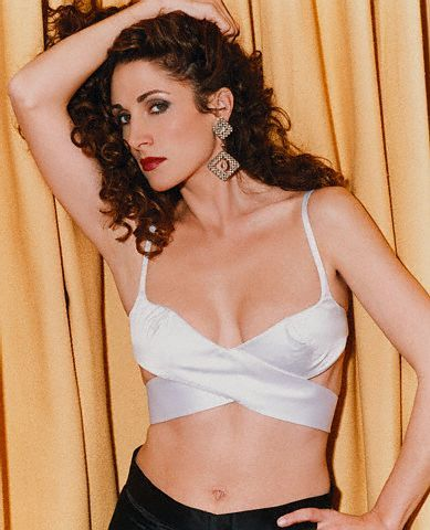 Melina kanakaredes giving blowjob — 8
