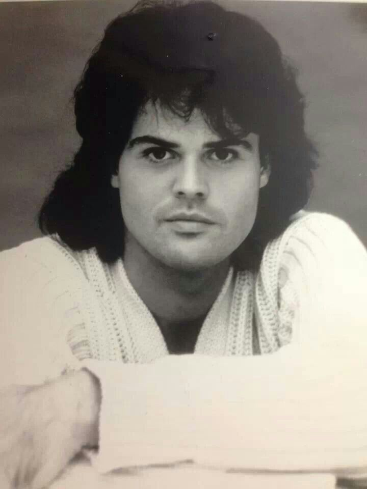 from Bruno was marie osmonds son gay