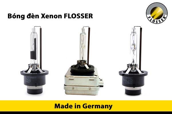 Phân phối sỉ lẻ bóng đèn Xenon cho các dòng xe ô tô cao cấp - Công nghệ ô tô | Tin tức ô tô | Laioto.net