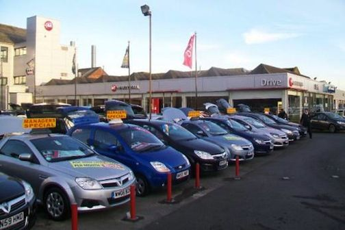 European Dealers Selling New Cars As Used Could It Happen Here