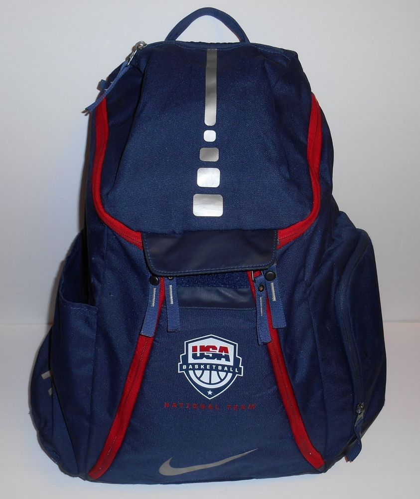 Details about Nike Hoops Elite Max Air Team 2.0 Basketball Backpack ... 97fc72e45