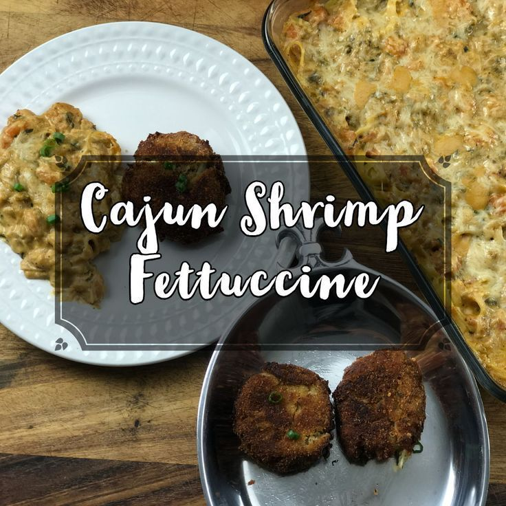 Cajun Shrimp Fettuccine - LACajunfoods.com #shrimpfettuccine Rich and creamy, this cajun shrimp fettuccine is easy and delicious. For the best result use fresh crabs, serve with crab cakes or with fried fish or shrimp.  Serves 8-10 people.  #cajun #cajunmeals #shrimpfettuccine #shrimp #louisianaseafood #cajunshrimp #delicious #easyrecipe #shrimpfettuccine Cajun Shrimp Fettuccine - LACajunfoods.com #shrimpfettuccine Rich and creamy, this cajun shrimp fettuccine is easy and delicious. For the best #shrimpfettuccine