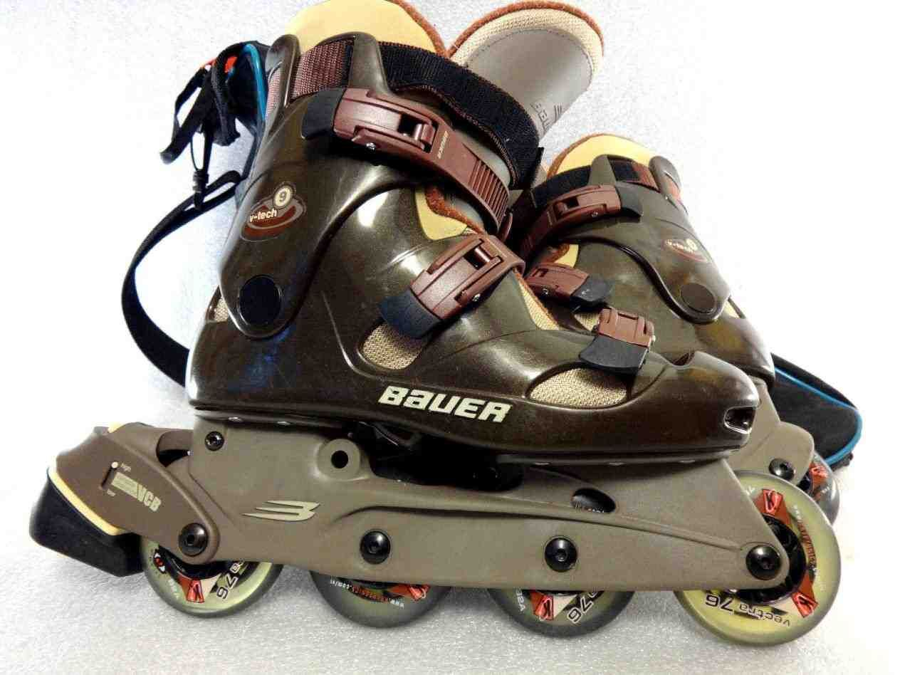 amazing selection top brands new product 20 Beliebte Sensationelle Street Hockey Skates Bauer Wird ...