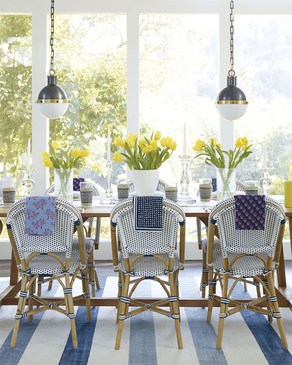 12 Darling French Bistro Chairs For Your Home! | Decoraciones de ...