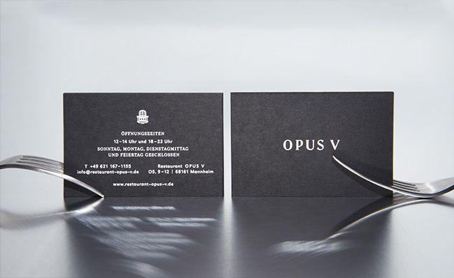 Good Branding Opus V By Deutsche Japaner Creative