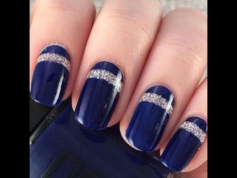 2018 Nail Art Designs  Cutest Ideas for Your Beautiful Nails