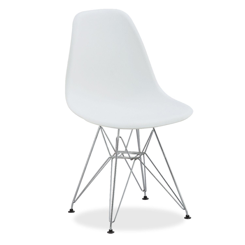 Stuhl TOWER (Design-Klassiker) - DSR Designersessel, Design-Tablet ...