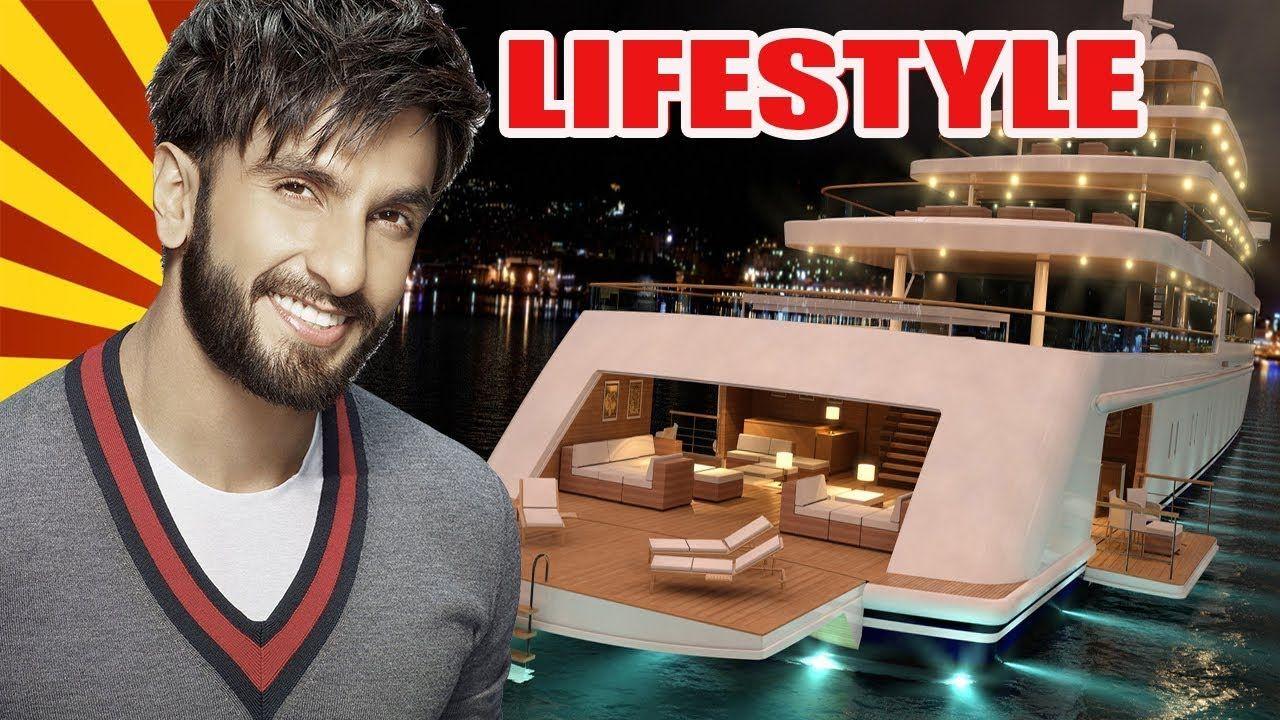 Ranveer Singh Lifestyle: House | Cars | Girlfriends | Net ...