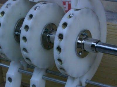 d85a08f7c40 Construye tu motor magnético de energía infinita Tesla - Taringa!