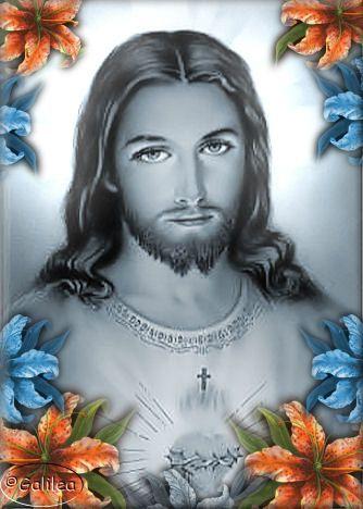 Pin von Lisa Ayala auf Jesus   Pinterest   Glaube, Hoffnung und ...