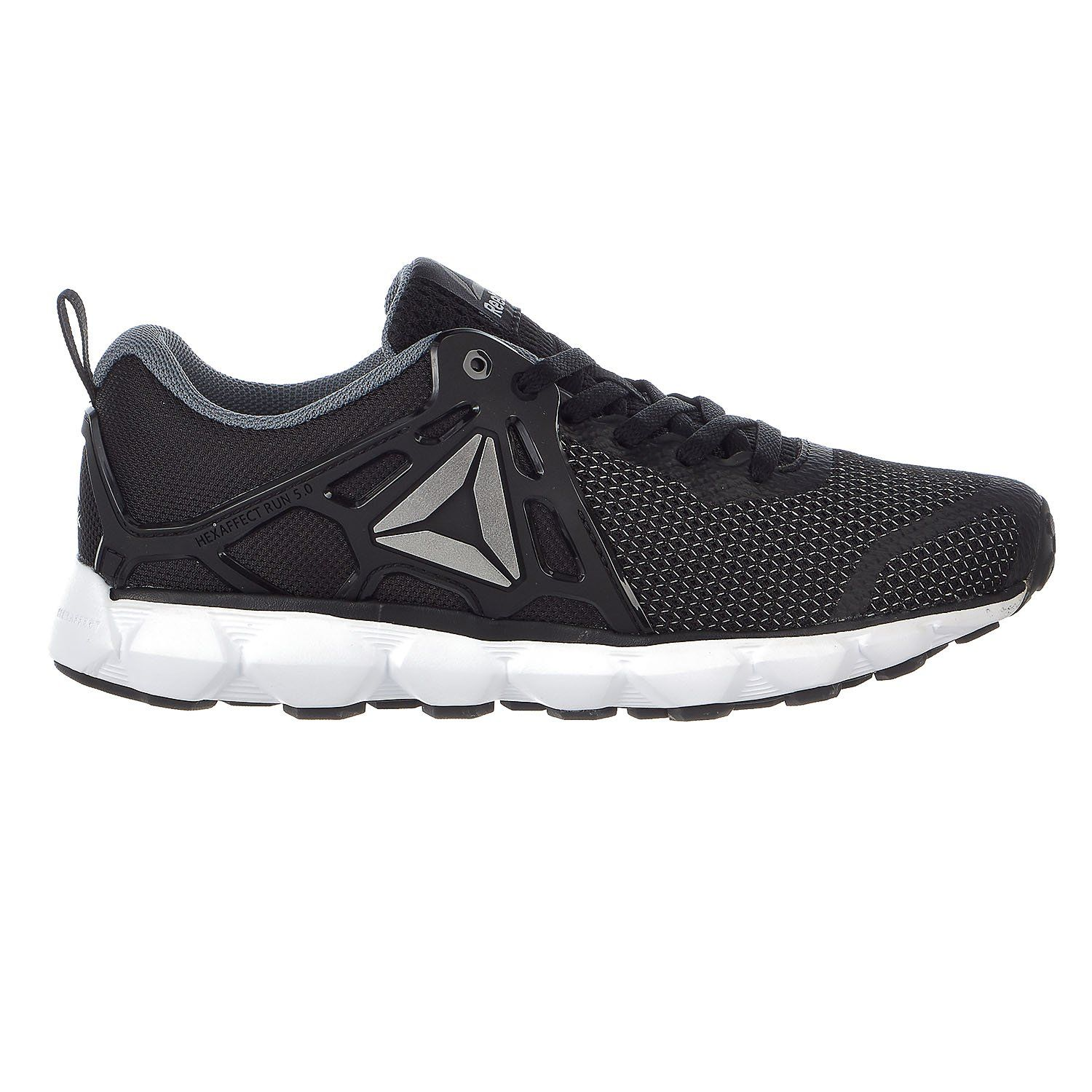 94cd5a0976388f Reebok Women s Hexaffect 5.0 Mtm Running Shoe