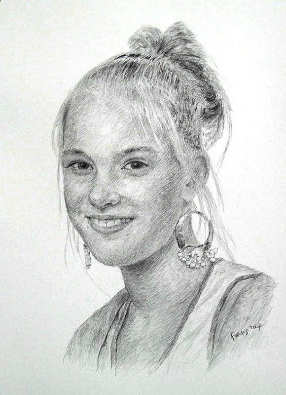 Pencil portrait mastery pencil portrait mastery 50 amazing pencil portrait drawings for inspiration discover the secrets of drawing realistic pencil