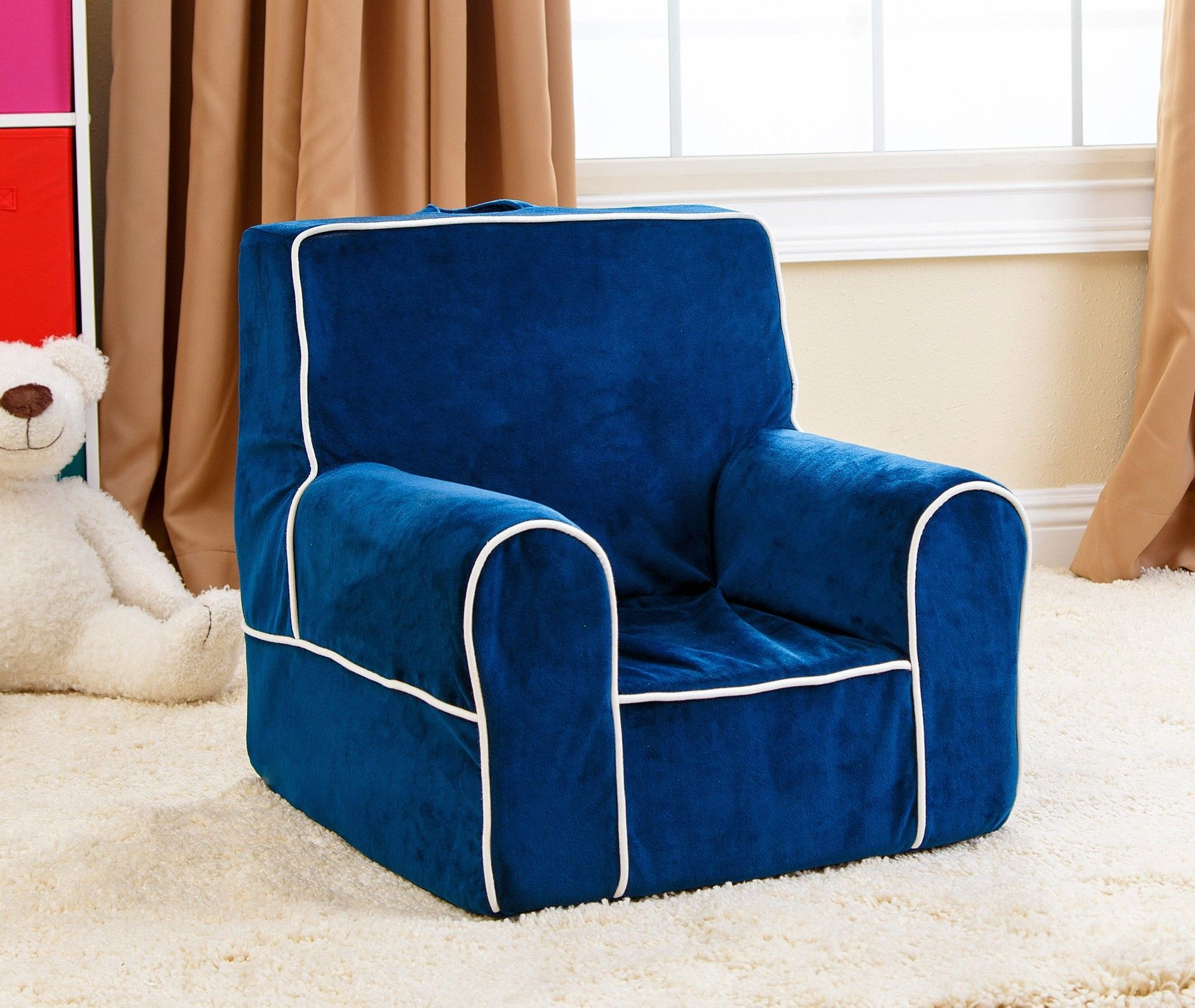 Henry Kids Arm Chair