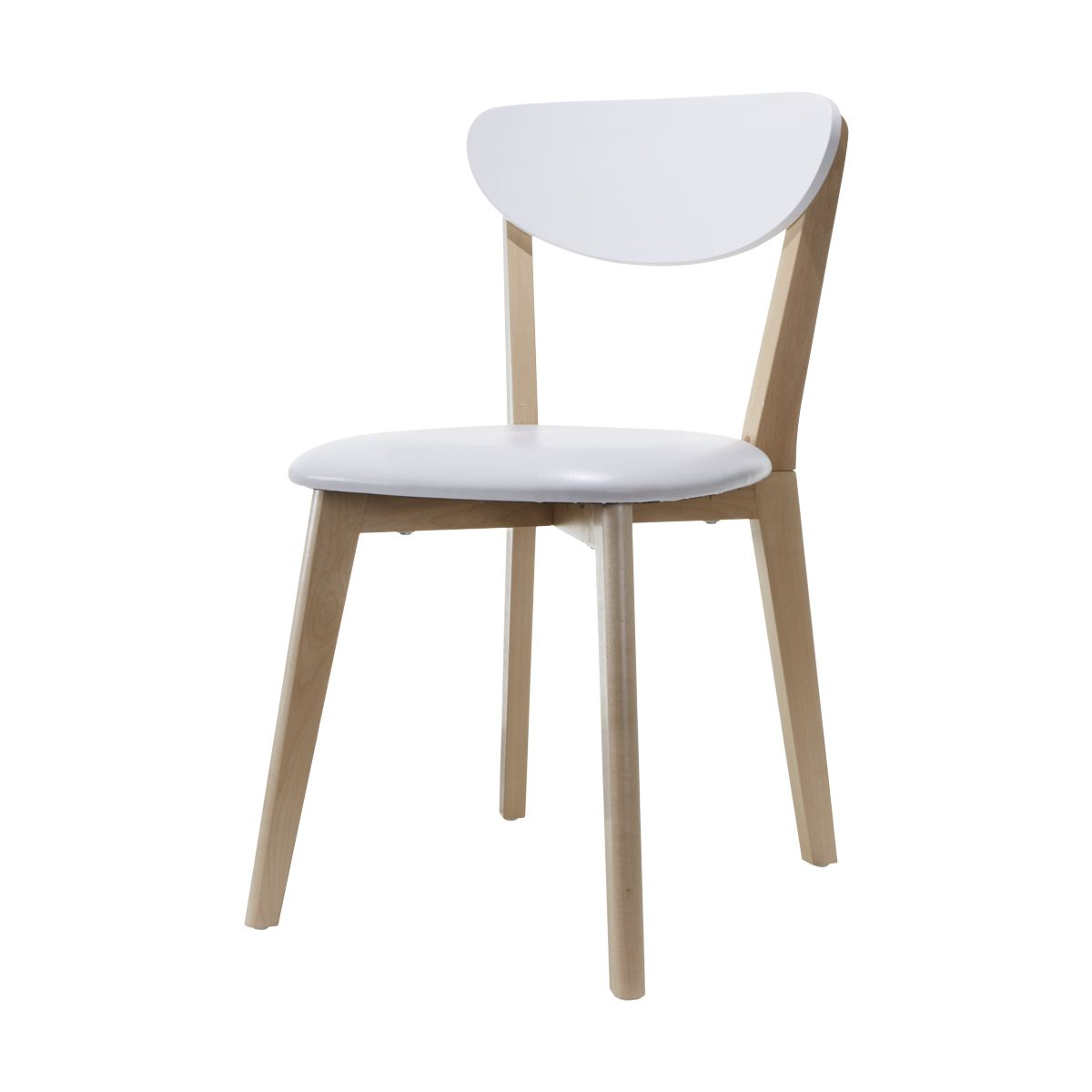 Bianca Dining Chair  Kmart  House Ideas  Pinterest  Dining Simple Kmart Kitchen Chairs Inspiration Design