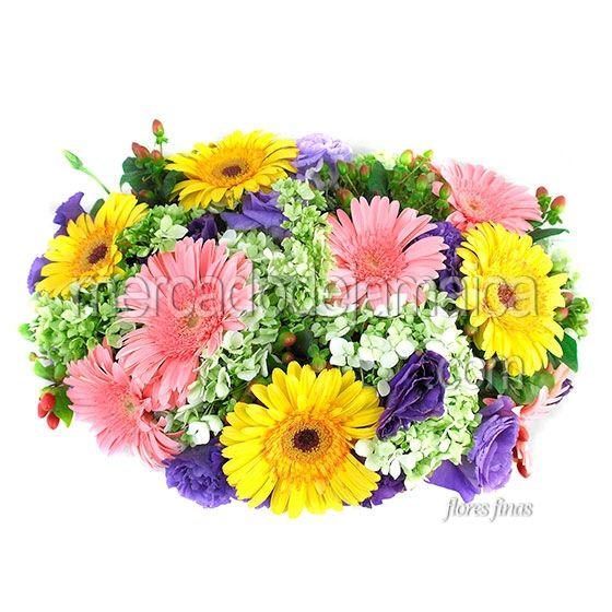 Envia Bellas Flores en el DF Mexico !| Envia Flores