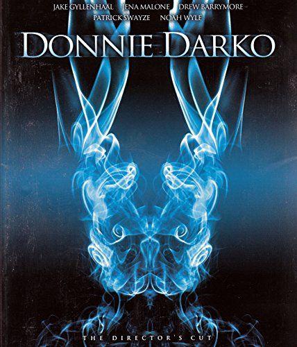 Pin En Donnie Darko