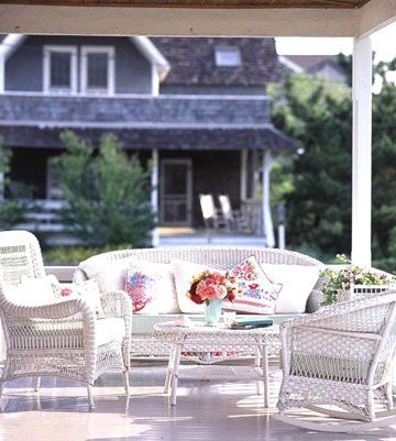 Cool Create A Cottage Style Outdoor Room Porches Outdoor Download Free Architecture Designs Momecebritishbridgeorg