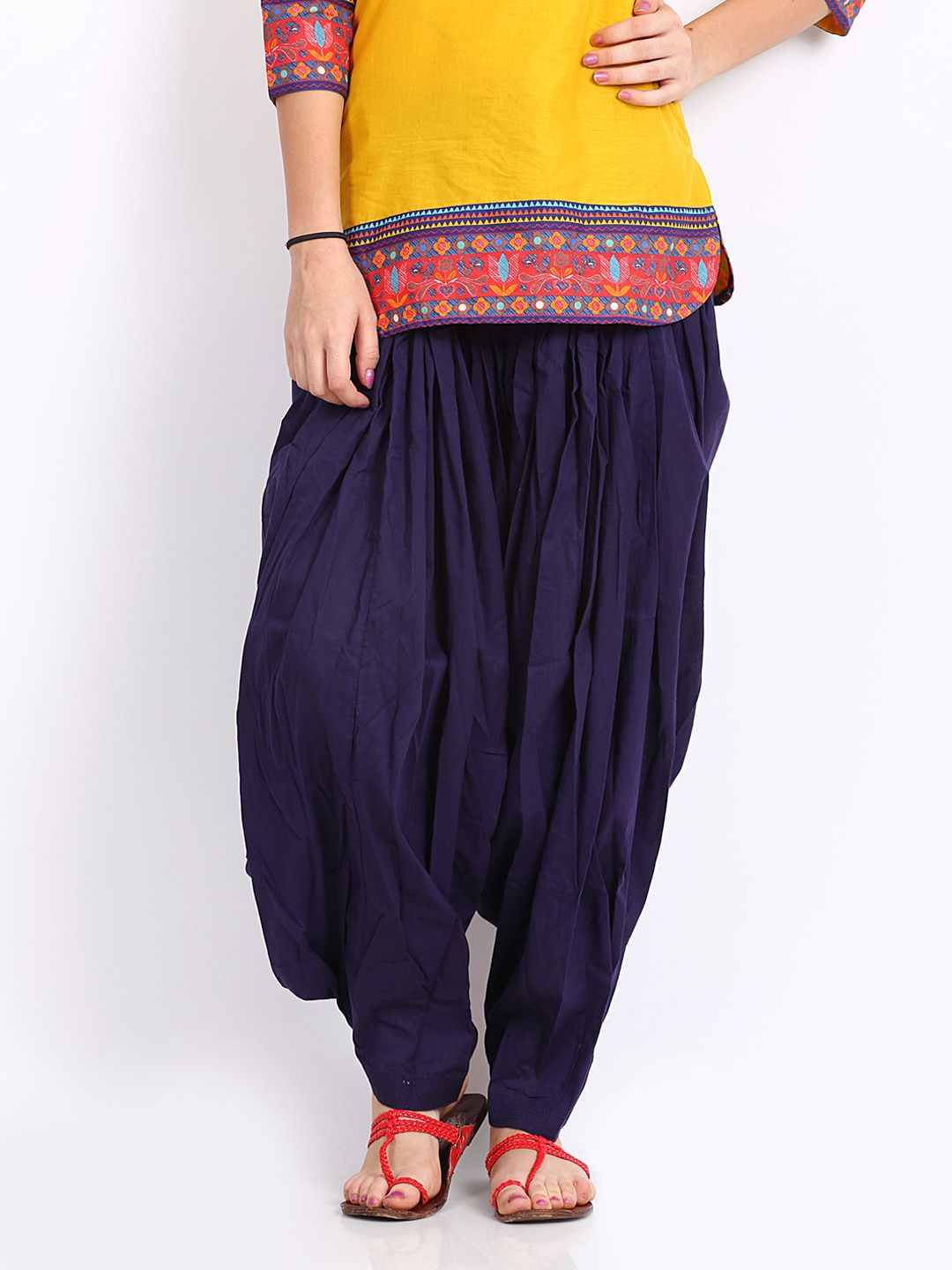 aa3423300f669 Patiala Pants for Women in Flipkart view more great looking women's patiala  pants