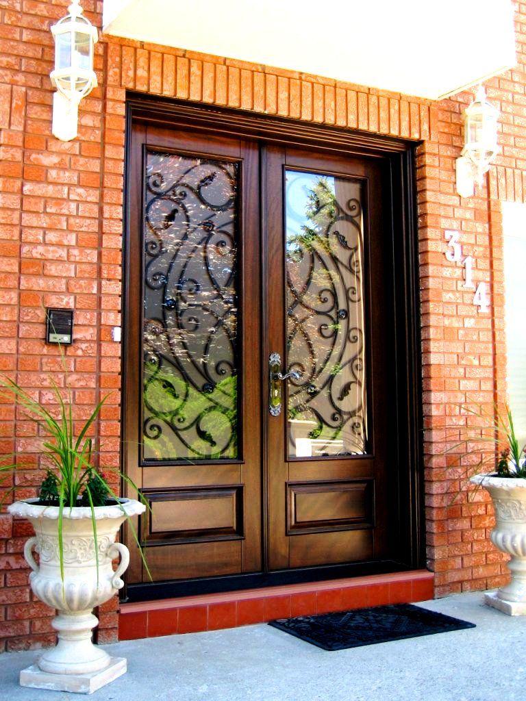 Bespoke Wooden Exterior Doors By Imperial Tur Front Door