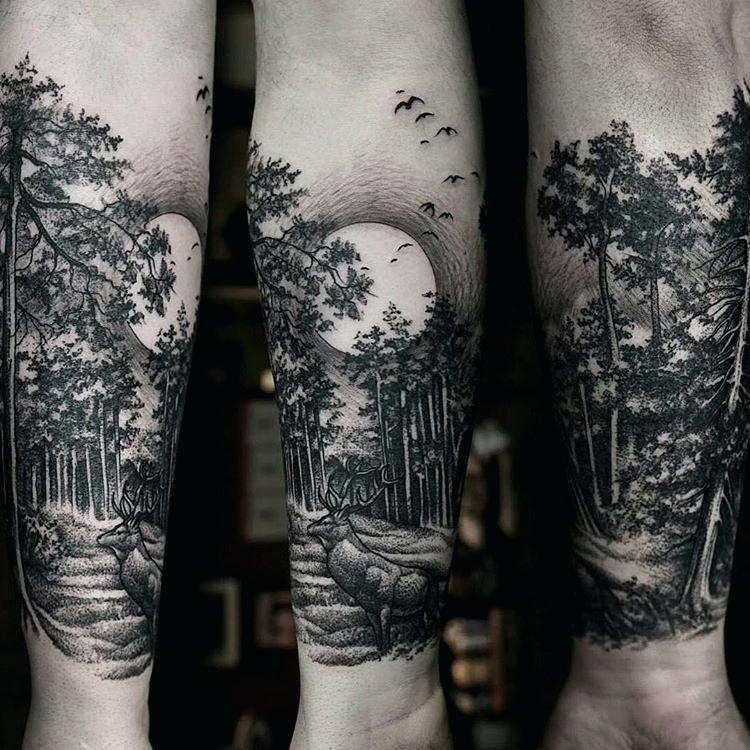 Pin De Elias Tapia En Tatuajes Tatuajes Pierna Tatuajes