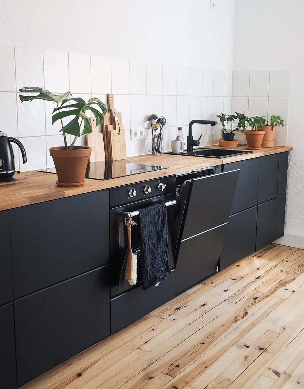 9 Kitchen Flooring Ideas That are Trending Right Now,kitchen ...