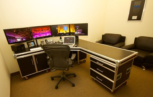 desk roadcase com musician cave desk road cases mobile desk rh pinterest com steelcase office furniture