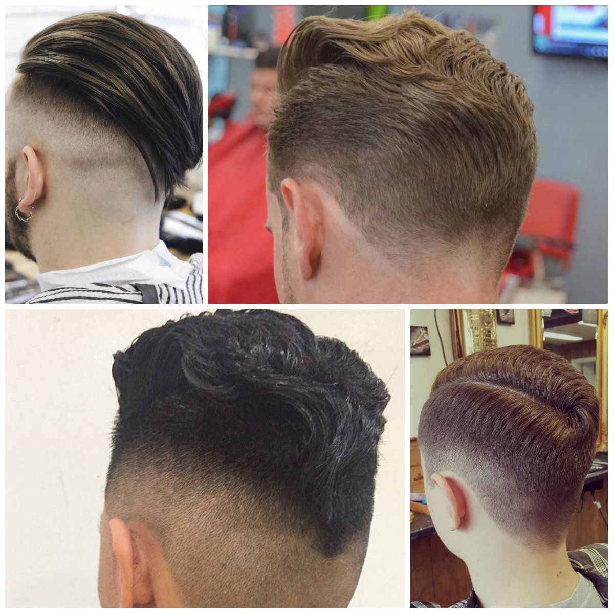 Mens V Shaped Haircuts For 2017 Haircuts Hairstyles 2016 2017