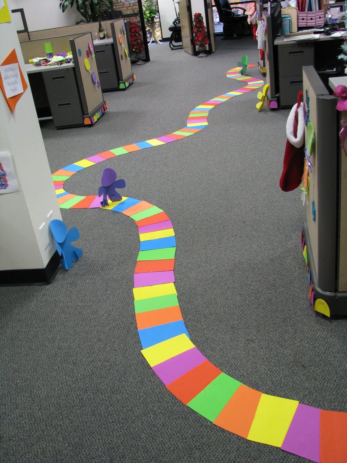 christmas office theme. Explore Candy Land Christmas And More! Office Theme N