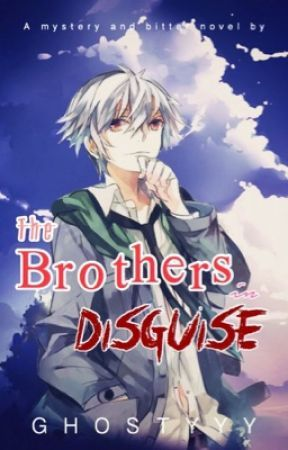 The Brothers In Disguise ( Yandere! twins X Reader ) - Spring Date