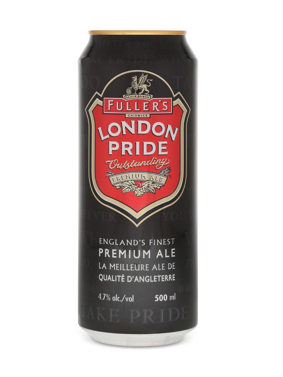 Fuller S London Pride Cerveza Y Aleli