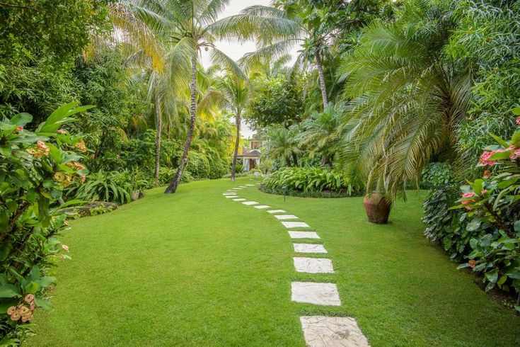 Tropical Oasis Surrounds Jamaican Vacation Home hgtv
