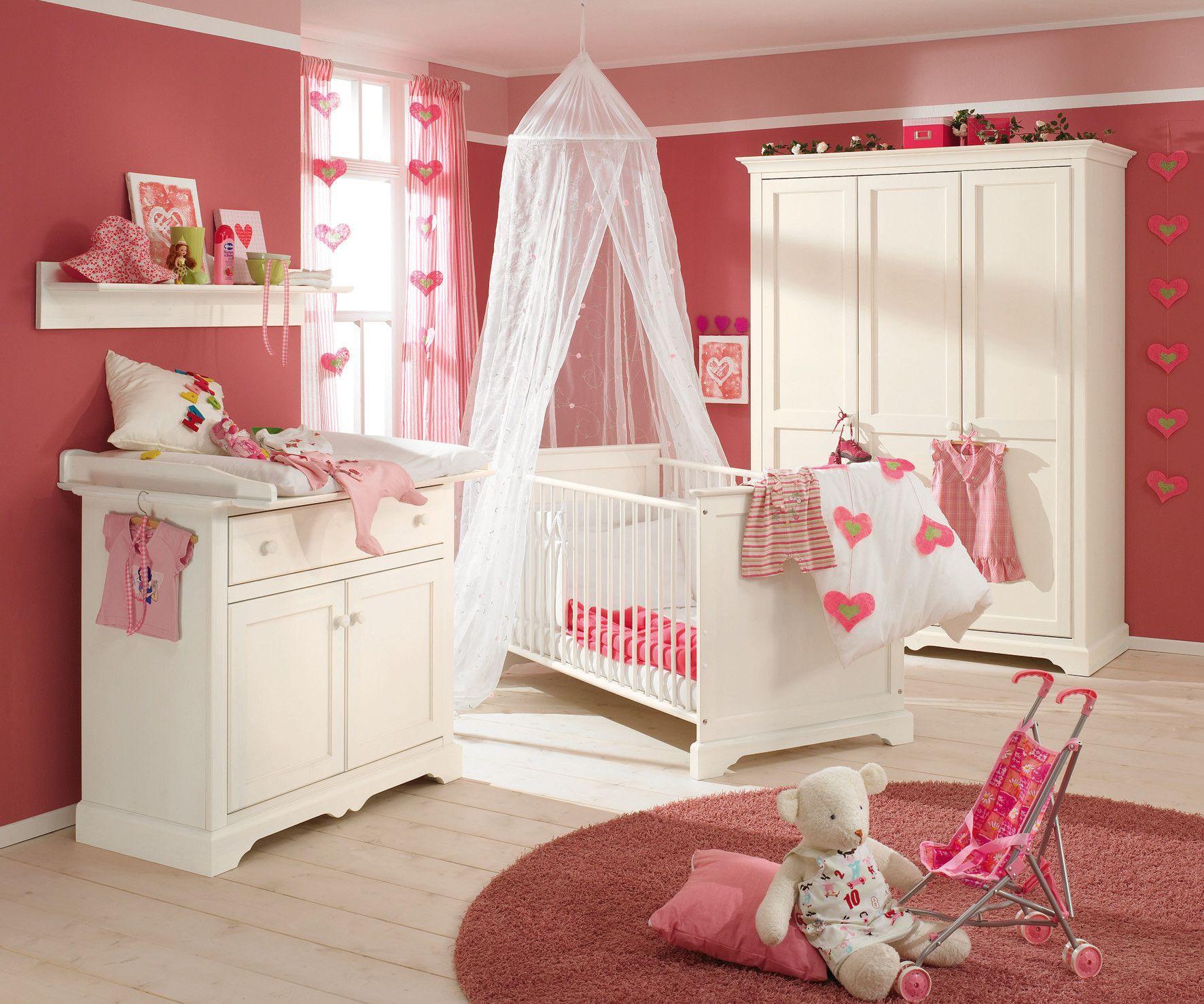 Sylvie Rustikal Und Elegant Zugleich Baby Furniture Sets