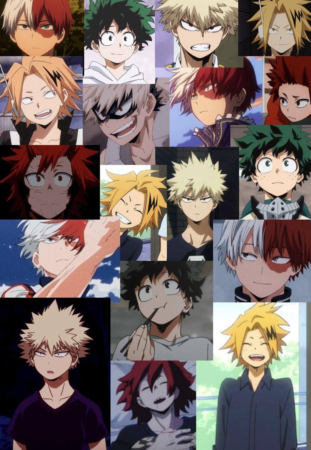 My hero academia in 2020 my hero character design anime