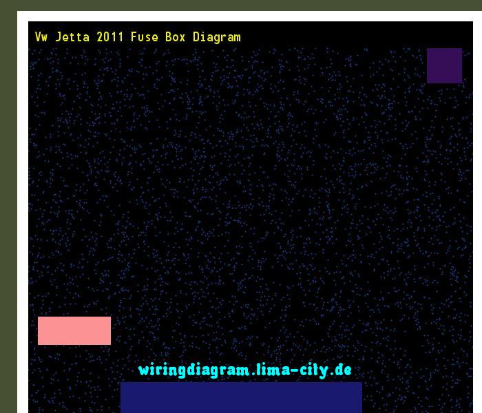 Vw Jetta 2011 Fuse Box Diagram  Wiring Diagram 1744