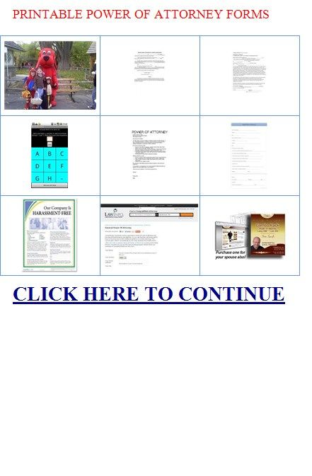 printable power of attorney forms legal Pinterest Free - financial power of attorney form