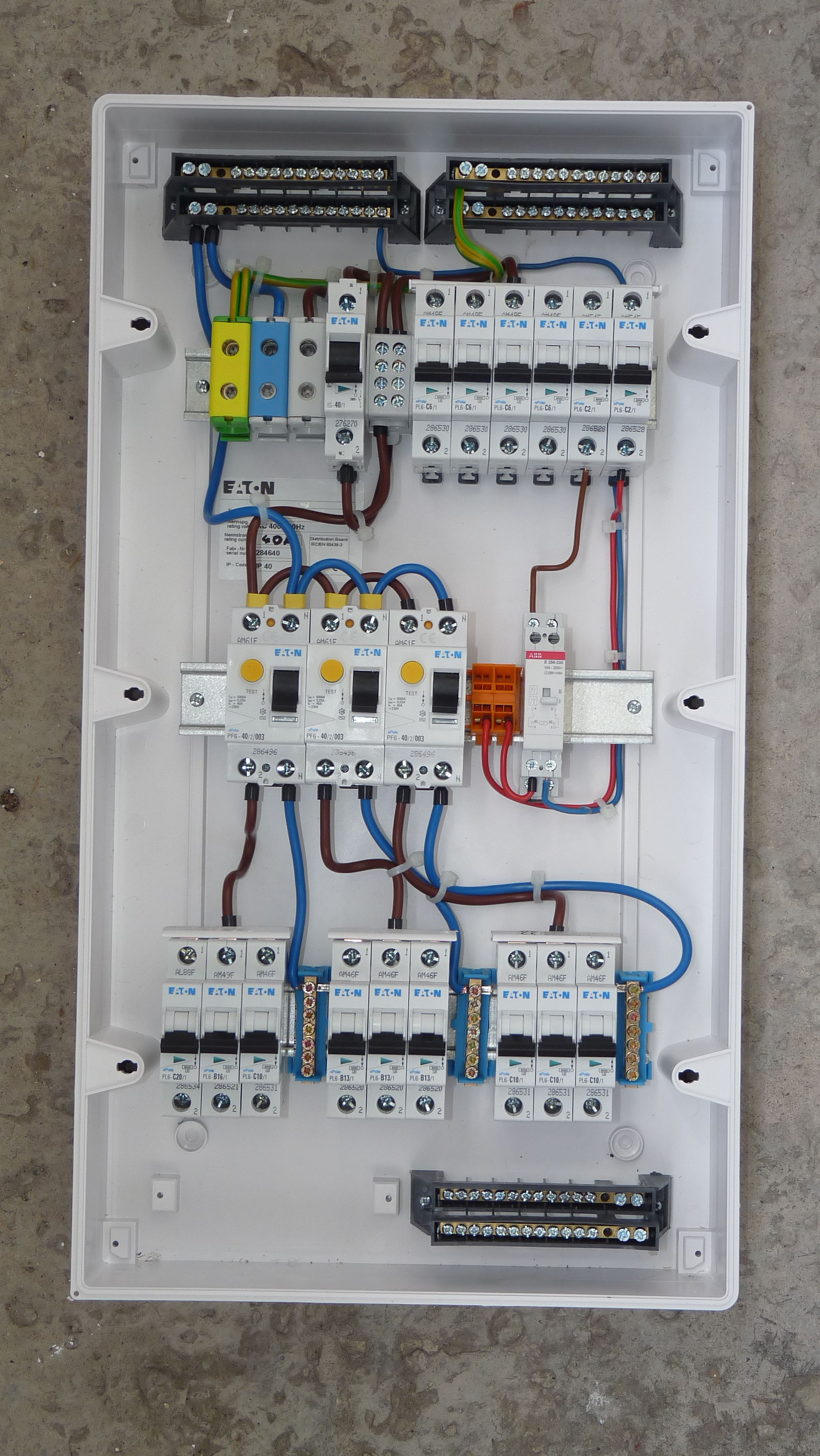 Pin by kit on Электро | Pinterest | Electrical wiring, Electrical ...