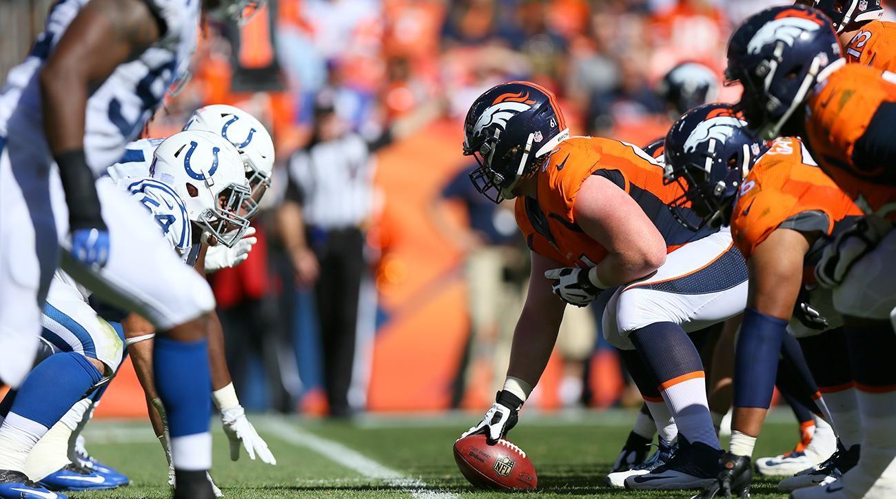 Watch online Denver Broncos vs Indianapolis Colts live