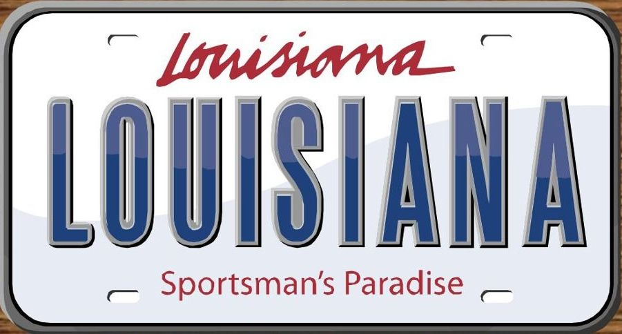 Sportsman's Paradise | Louisiana,Oh, Louisiana | Pinterest