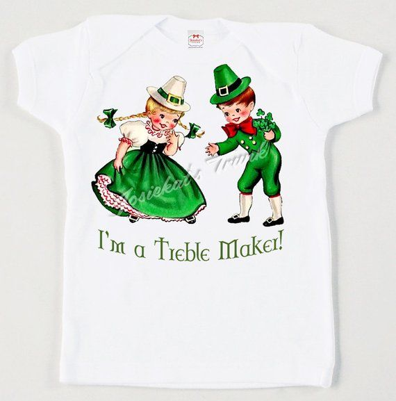 Patrick/'s Day Ladies T-Shirt Irish Dancing T-Shirt St