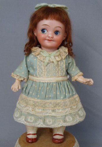 Antique-German-bisque-googly-googlie-doll-by-Walther-Sohn-208