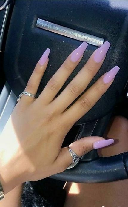 46 Trendy Nails Ideas Gel Long