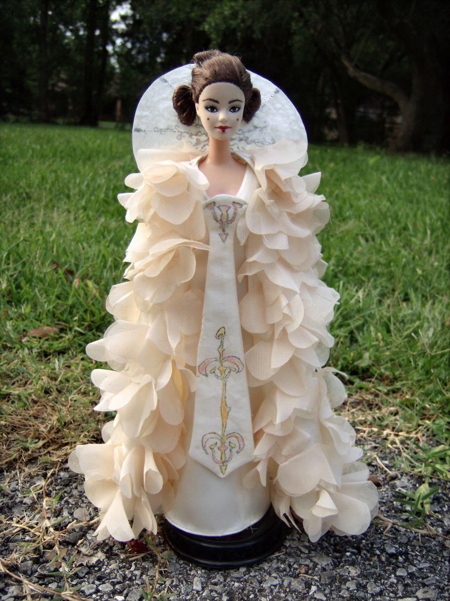 Pin by Morgan May on Star Wars Dolls   Pinterest   Queen amidala ...