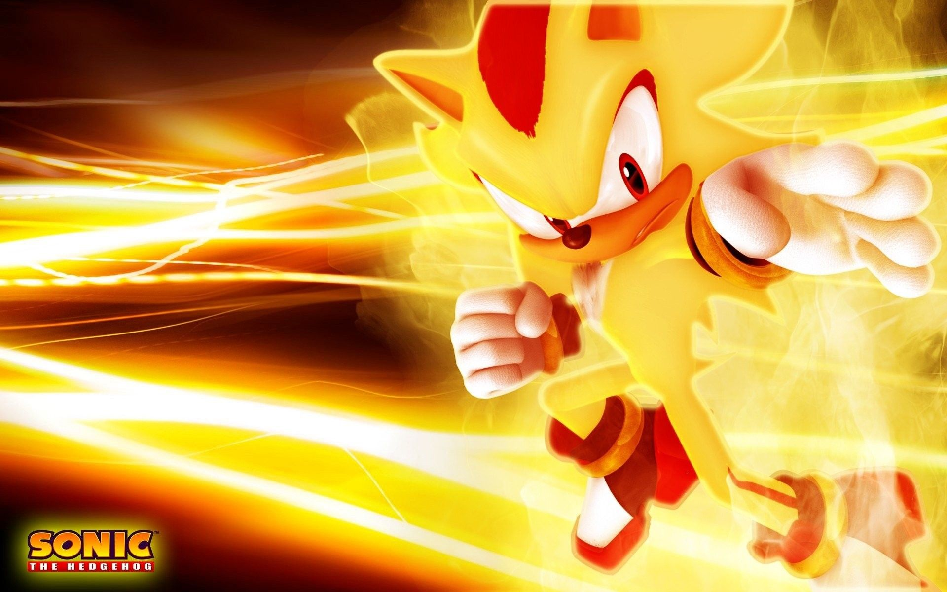 Hasil Gambar Untuk Super Silver The Hedgehog Background