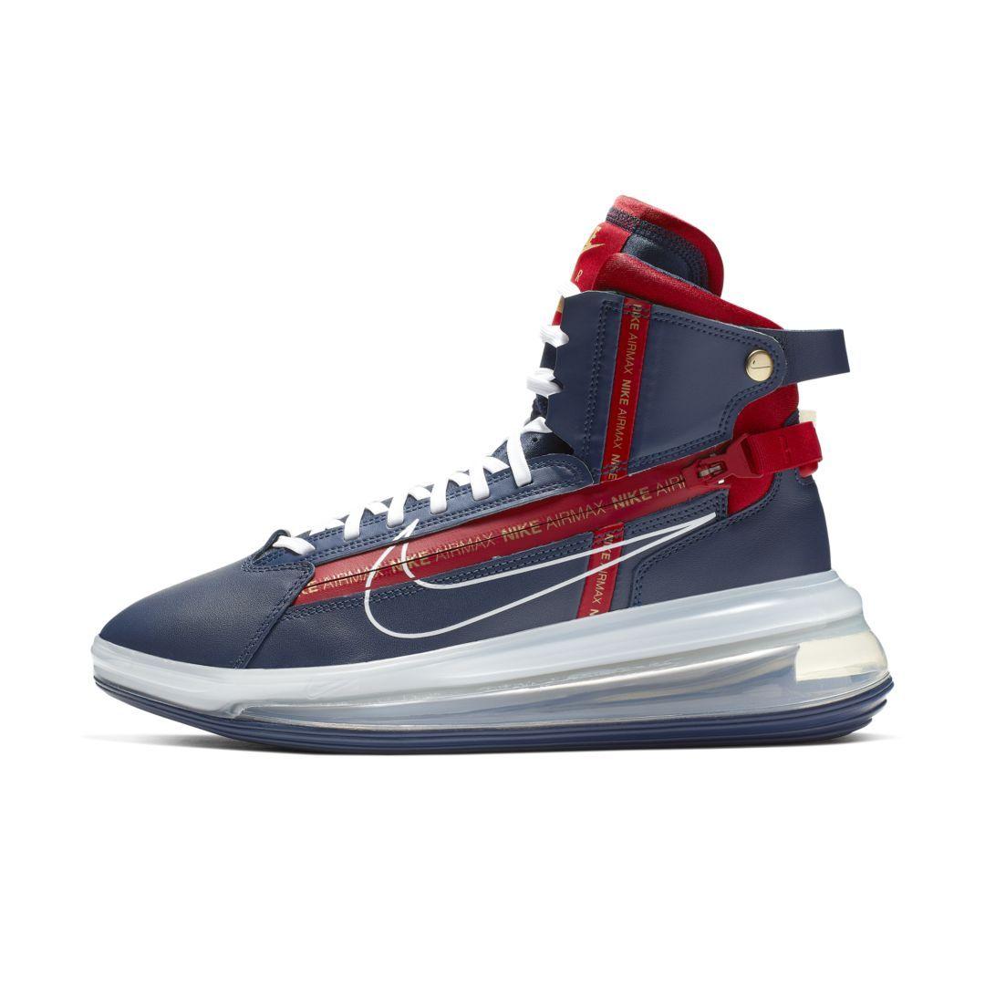 air max 720 basketball shoes