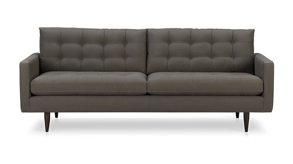 Petrie Sofa Also Comes In Light Grey Green Navy Etc 86l X 36 D